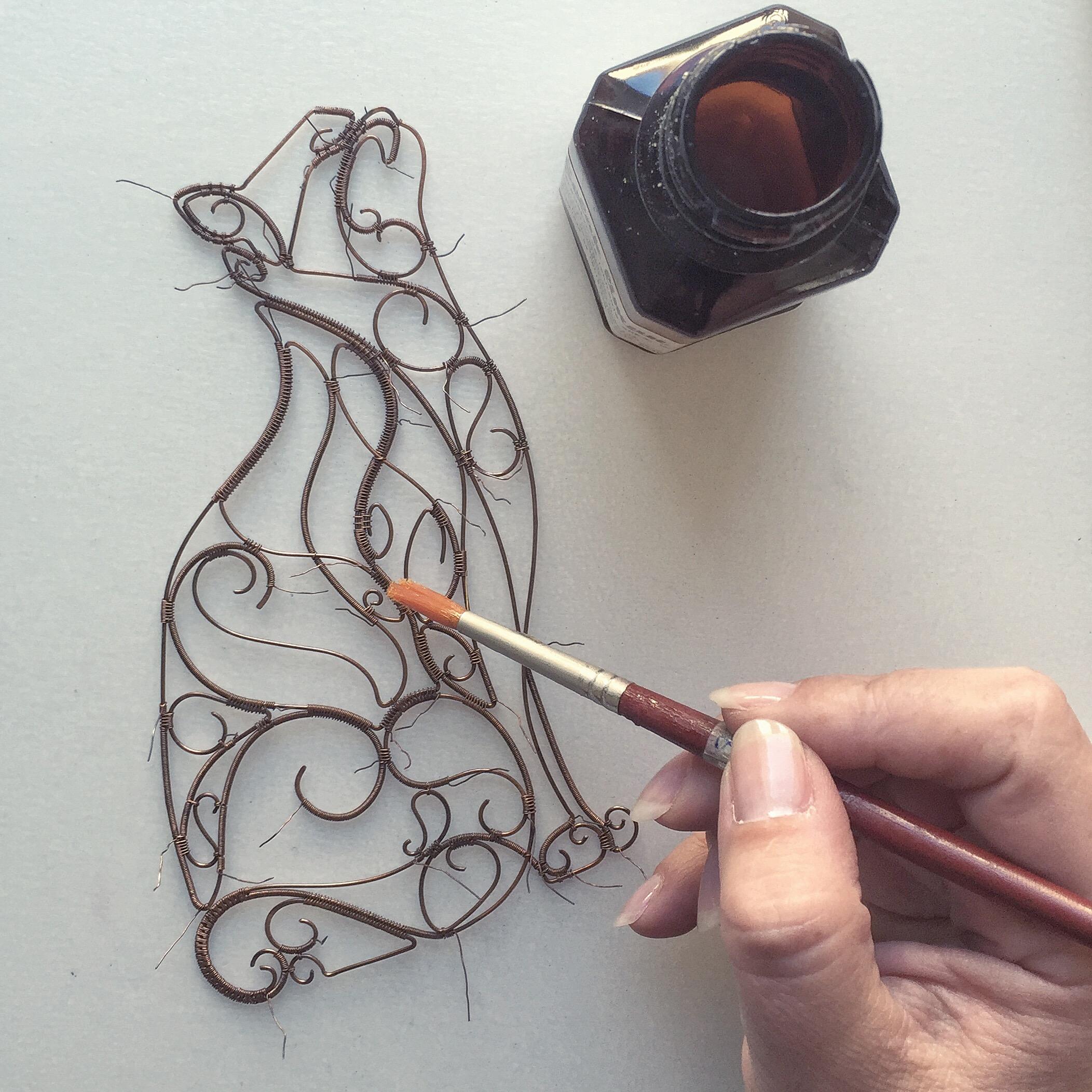 Vesna Maric, SpringString Design